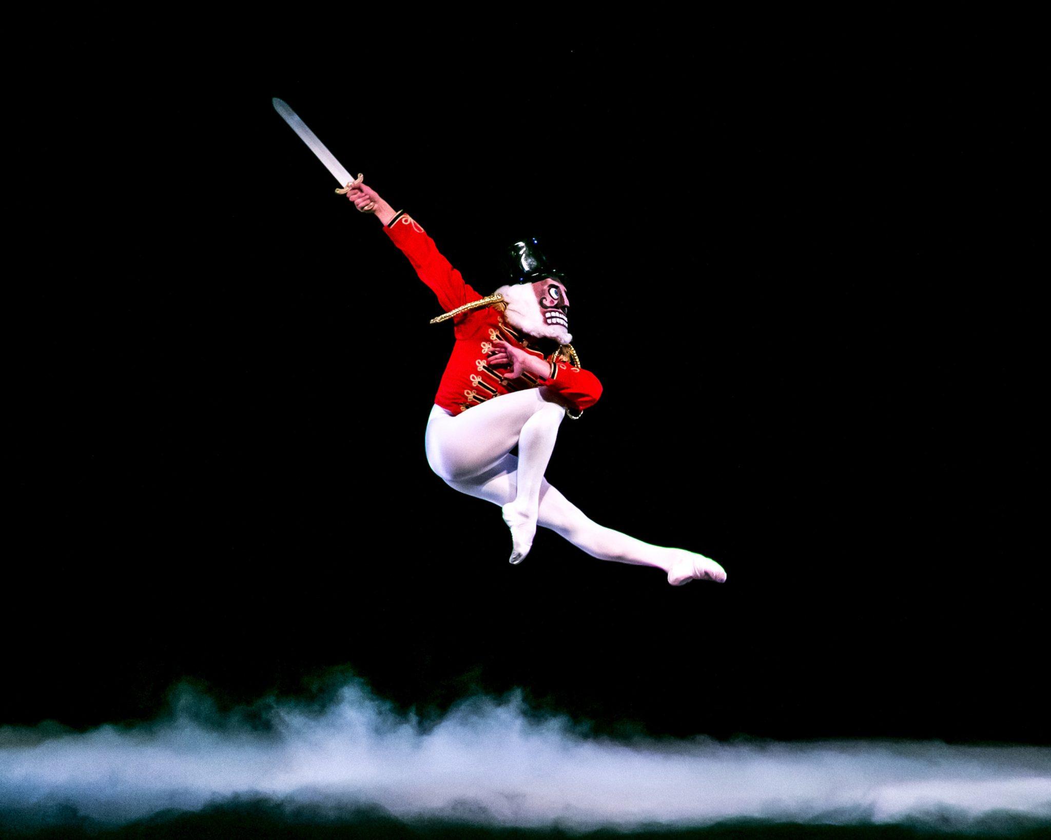 "Aspen Santa Fe Ballet: ""The Nutcracker"""