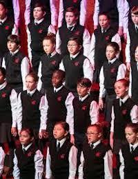 National Children's Chorus: Solstice - Illuminating the Light Within
