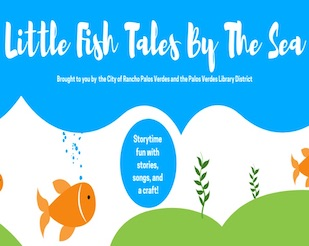 Little Fish Tales By The Sea