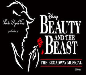 Theatre Royale Tours presents Beauty and the Beast