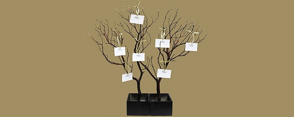 Arboretum's Wishing Trees Workshop