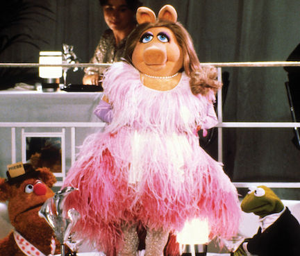 Hammer Family Flicks Film Series: The Great Muppet Caper