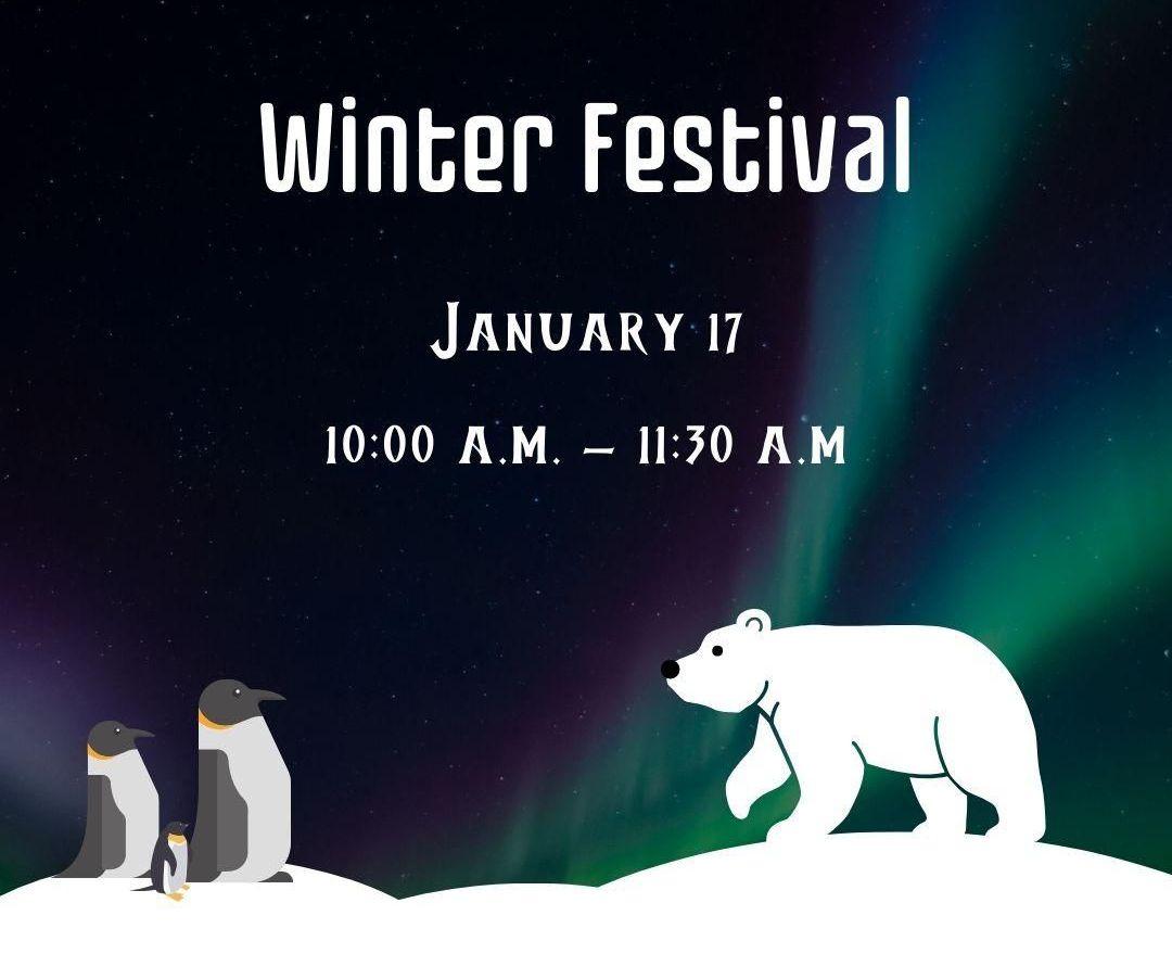 Shepherd of the Valley Preschool Winter Festival & Open House