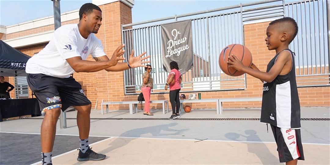 Adaptive Basketball Clinic