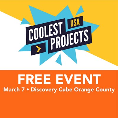 Coolest Projects Showcase