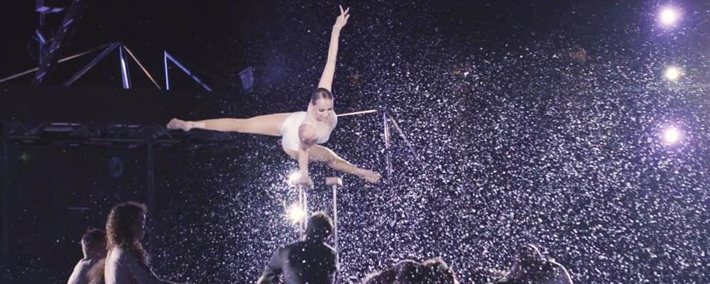 Cirque Flip Fabrique's Blizzard