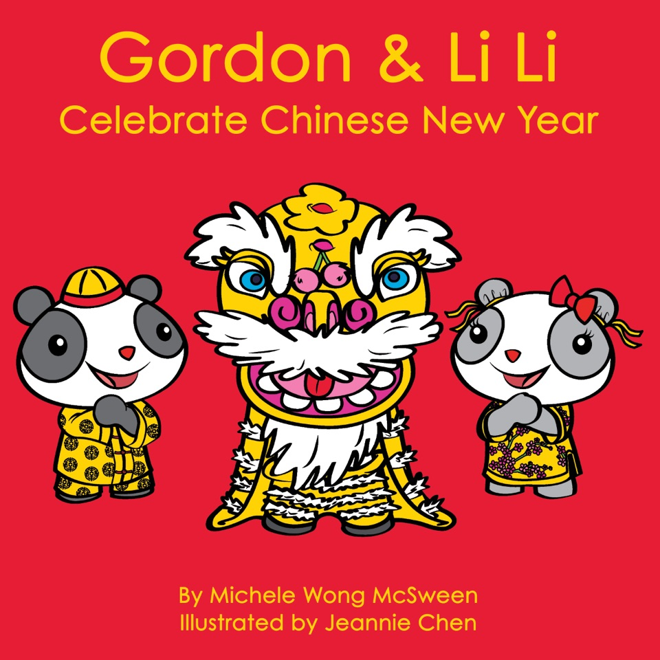 Chinese New Year Storytime with Michele Wong McSween