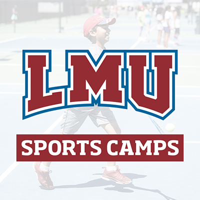 LMU Athletics Sports Camps