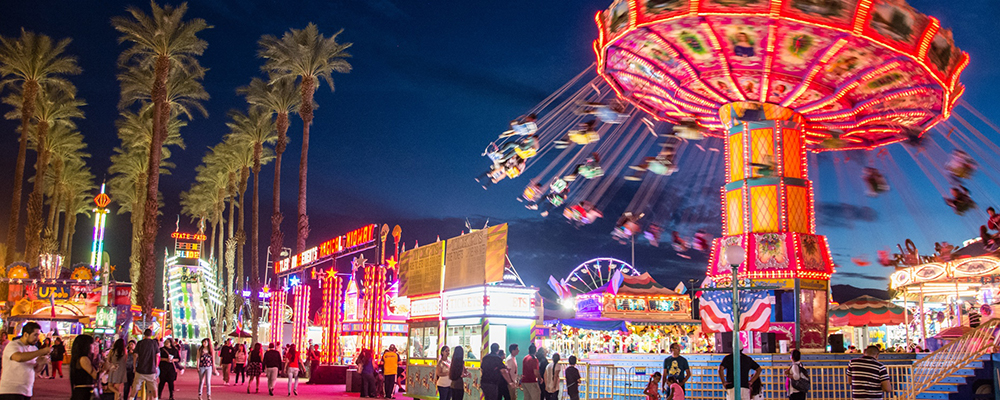 Riverside County Fair & National Date Festival