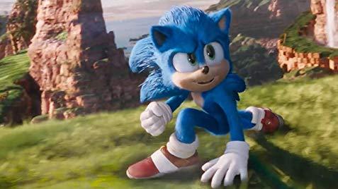 My Way Matinee - Sonic the Hedgehog