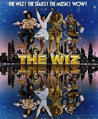 "Lucas Museum and LACMA present A Screening ""The Wiz"""