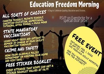 """AIB2B """"Equipped For The Future"""" An Education Choices Fair"""