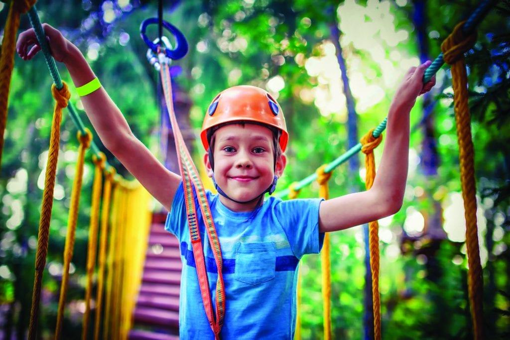 choosing summer camp