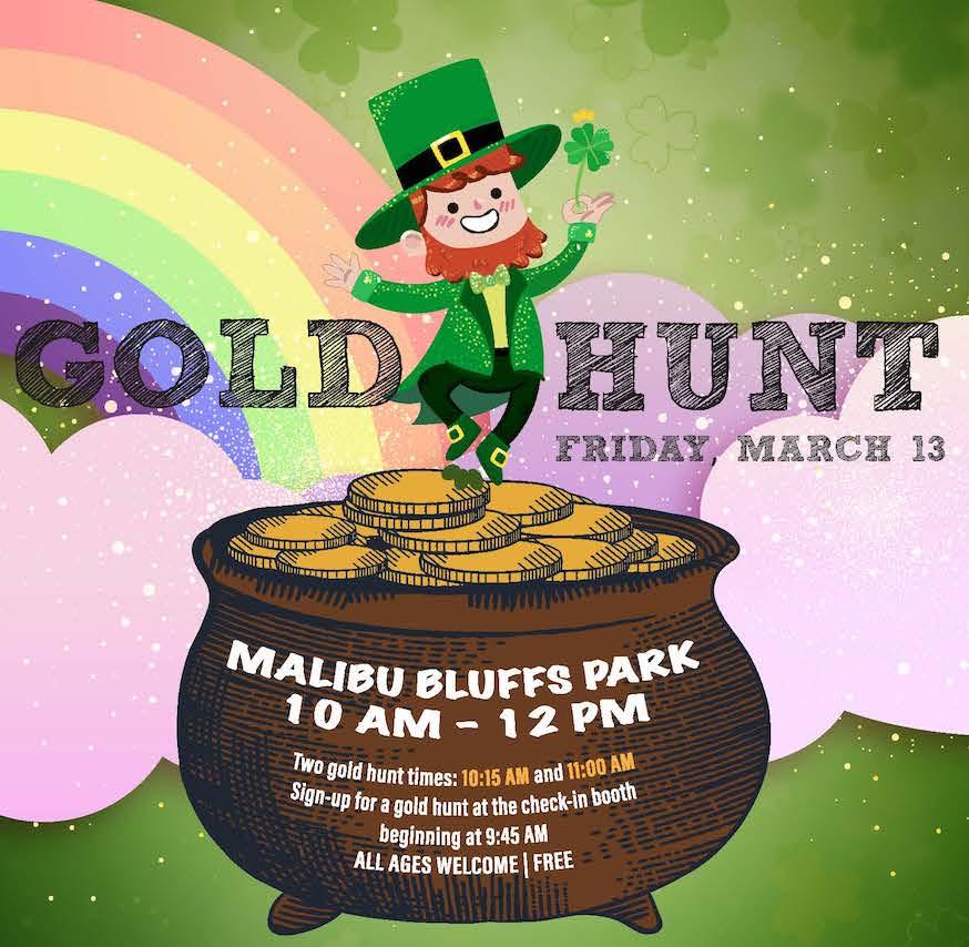 Malibu Gold Hunt