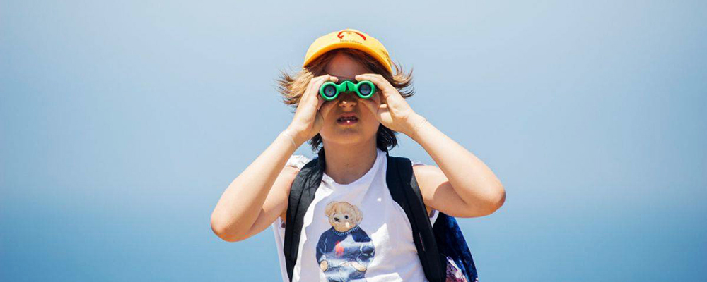 Biocitizen's Claws: Malibu Hike & Climb Overnight