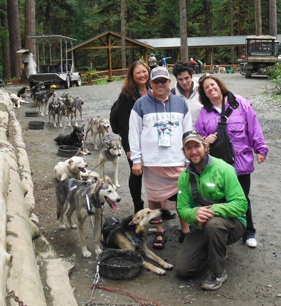 New Directions Travel Alaska