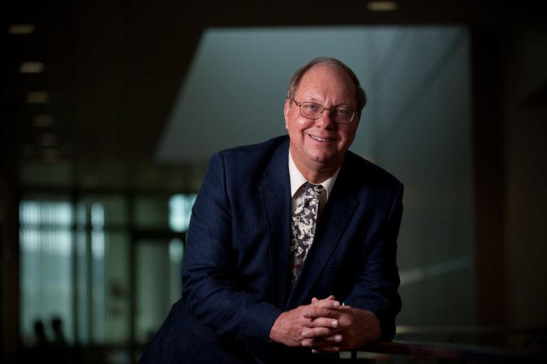 John Jay Gargus studies genes and autism