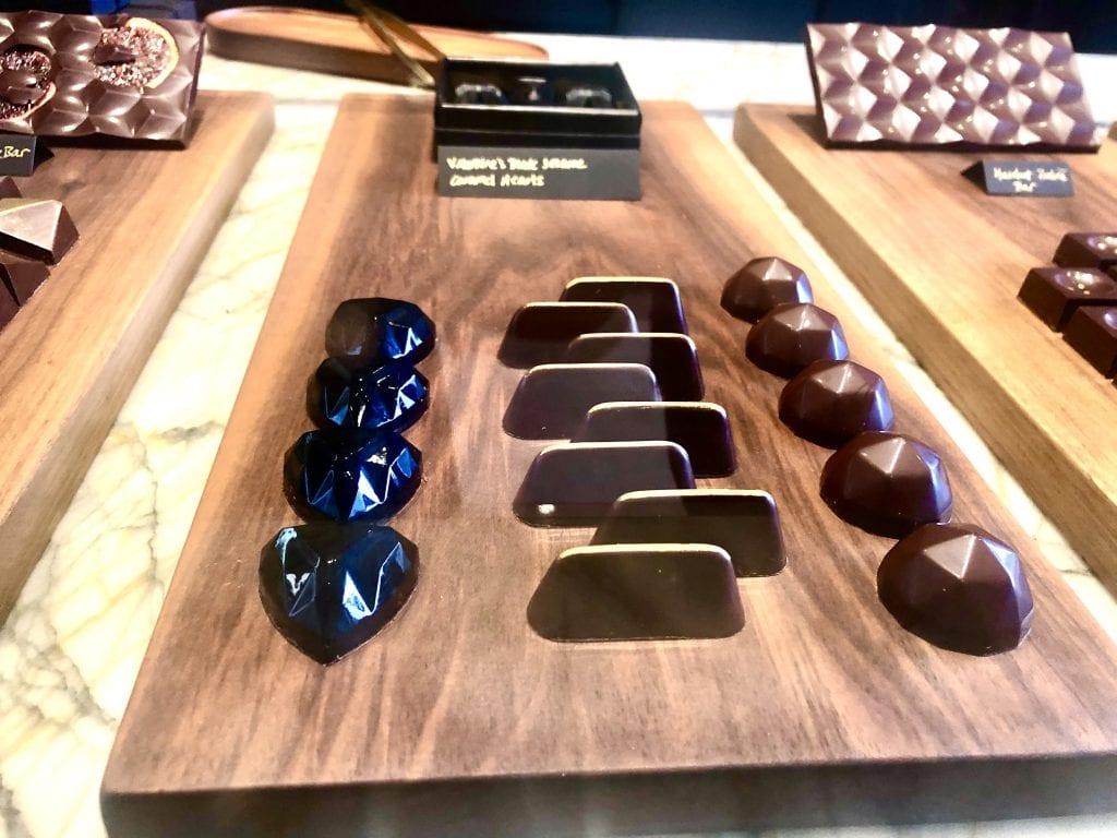 Milla Chocolates Culver City