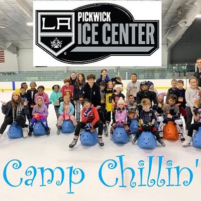 Camp Chillin'