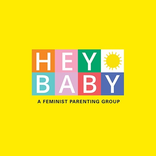 Hey Baby Exhibition Tour at The Institute of Contemporary Art