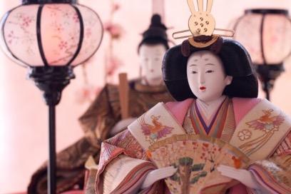 Free 2nd Sunday: Japanese Girls' Day