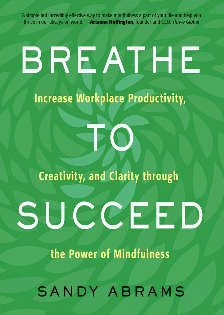 Breathe to Succeed breathing tips