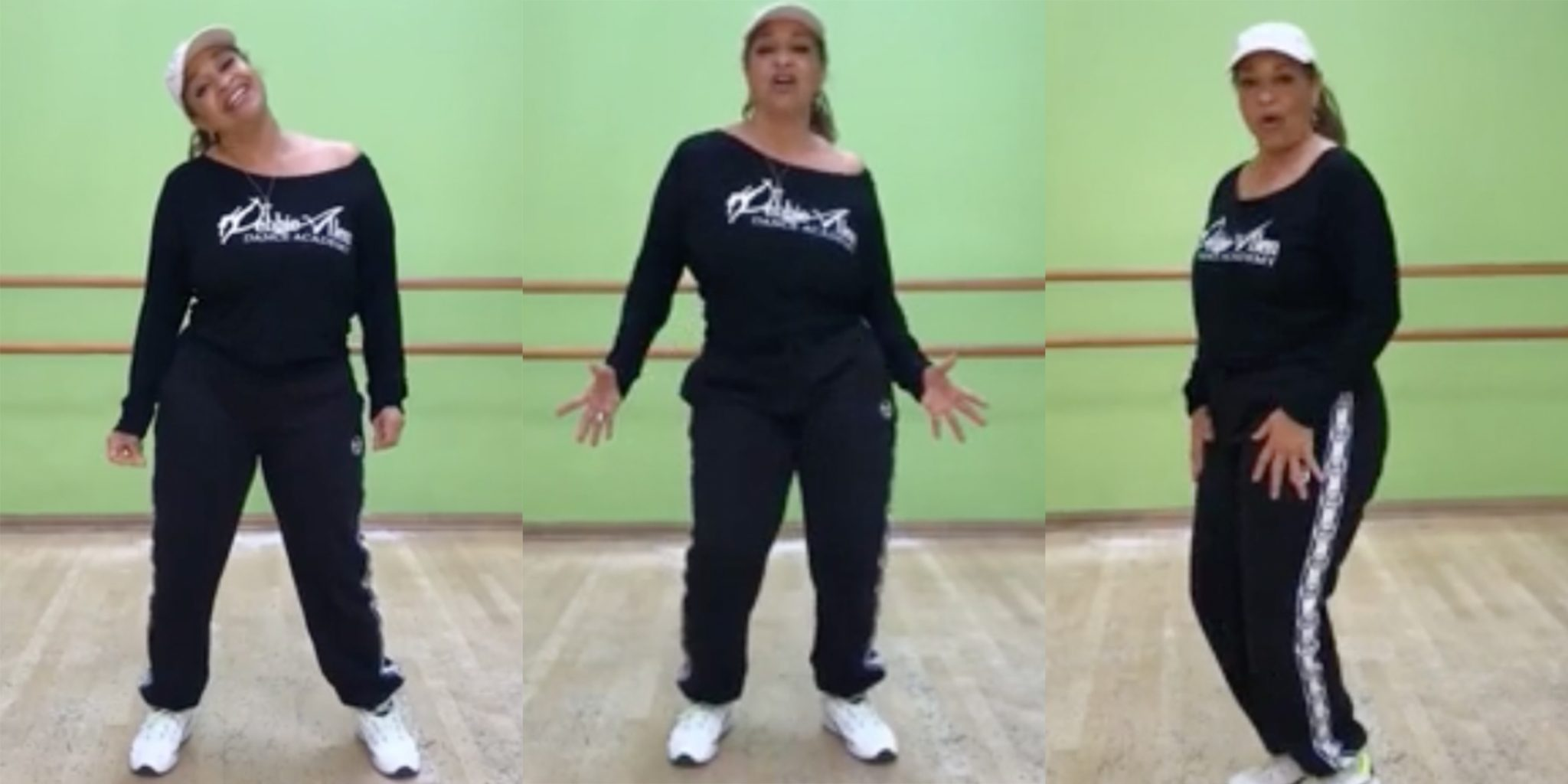 Dance Sundays with Debbie Allen on IG Live