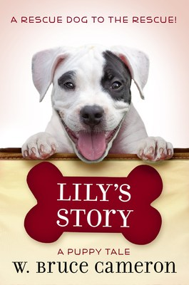 A Puppy Tale Story Time
