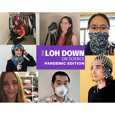 The LOH Down on Science - Pandemic Edition