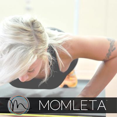 Momleta 30-minute Virtual Boot Camp for Moms