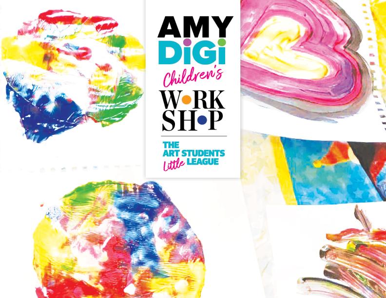 Amy DiGi Children's Art Workshop