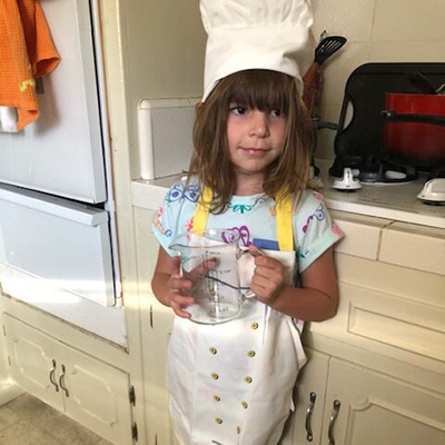 Builder Bees - Pancakes with Penny