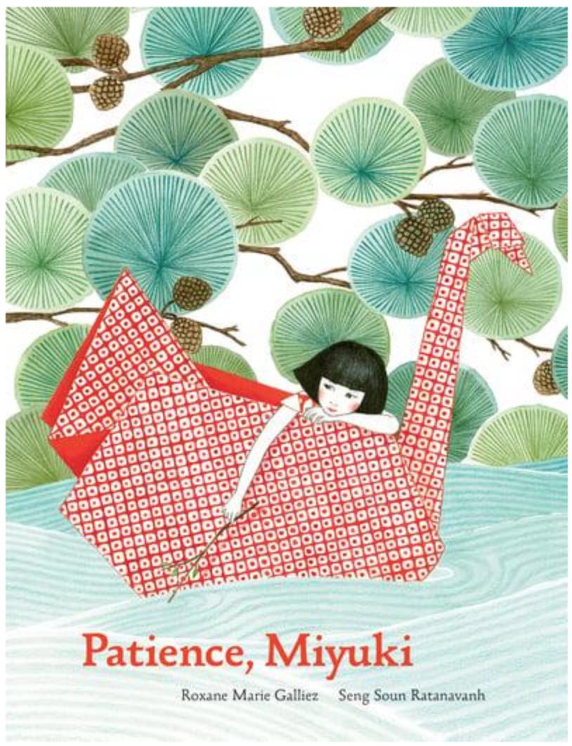 Pacific Asia Museum Story Time: 'Patience, Miyuki'