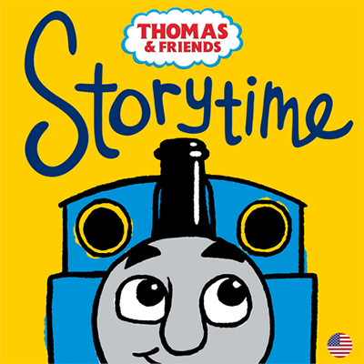 Thomas & Friends Storytime Podcast