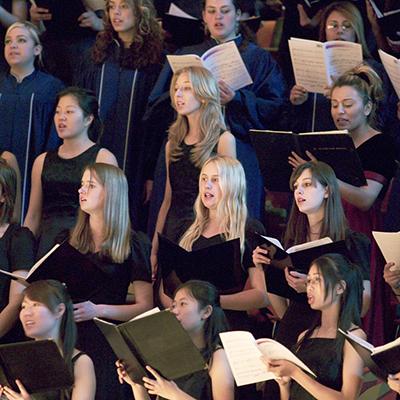 Virtual High School Choir Festival