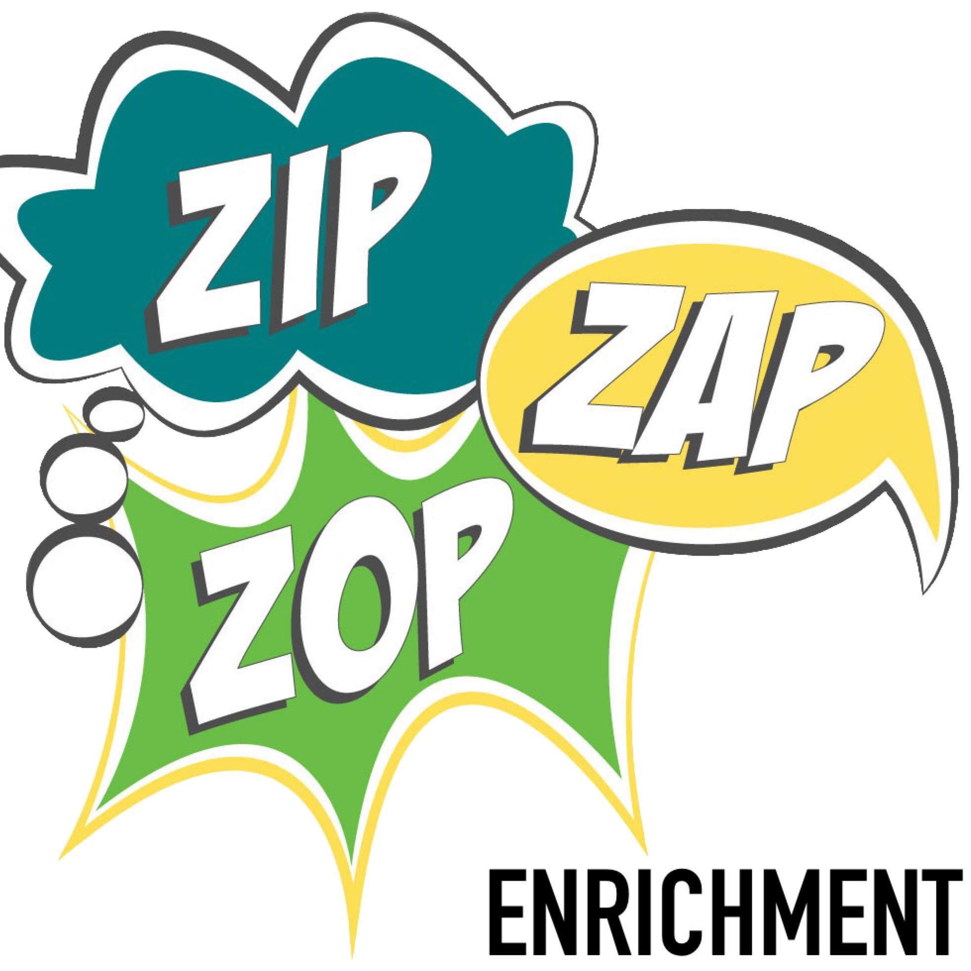 Builder Bees Zip Zap Zop Improv Class