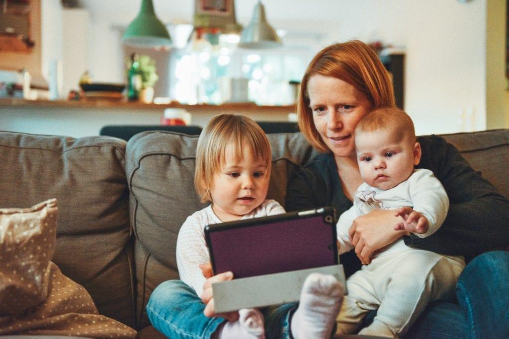 social skills virtual playdate
