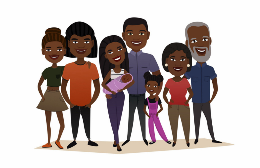 Black & African American Family Focus Support Group