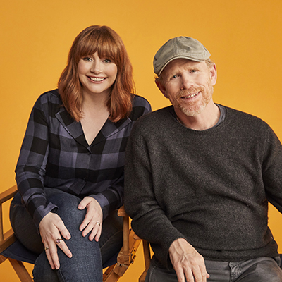 Dads with Ron Howard