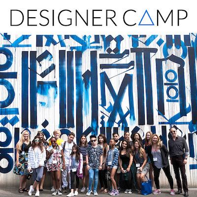 Designer Camp