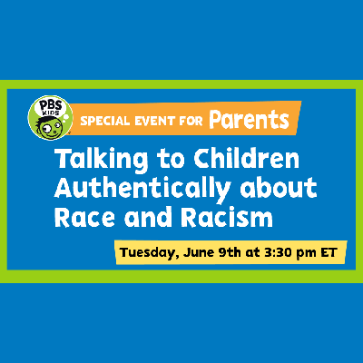 PBS SoCal - Talking to Kids About Race and Racism