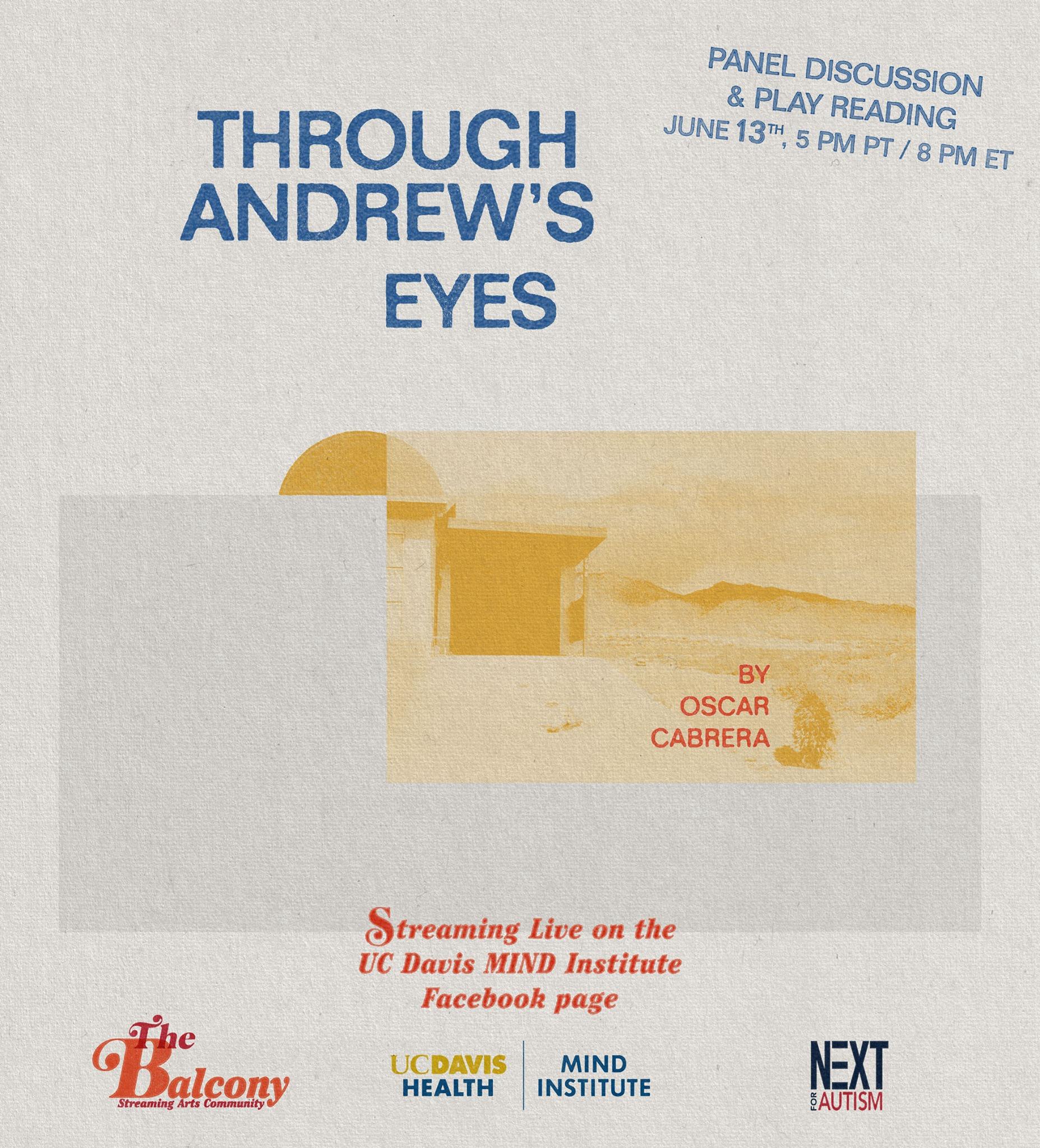 Through Andrew's Eyes