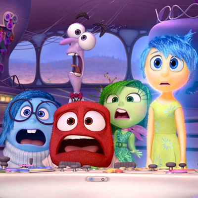 Tribeca Drive-in at the Rose Bowl: Inside Out