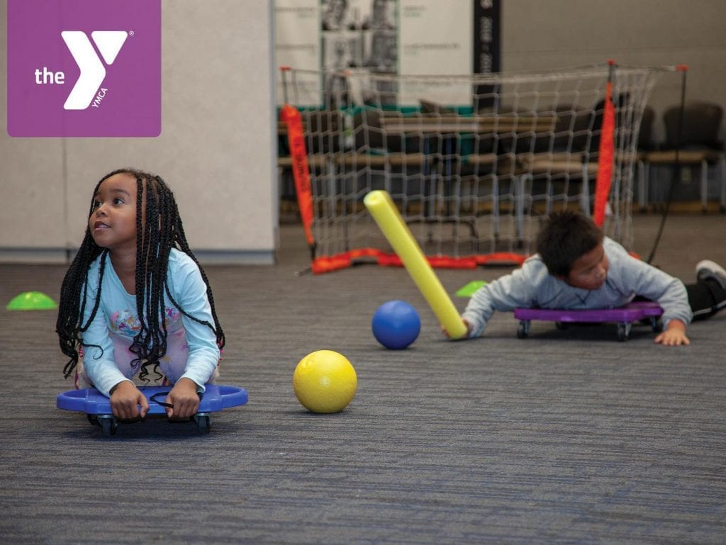 Los Angeles Ymca Branches Begin Reopening L A Parent