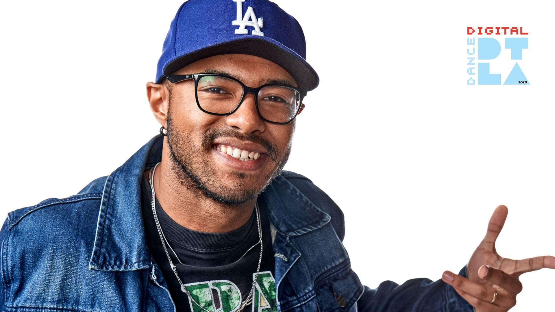 The Music Center's Digital Dance DTLA: Hip-Hop