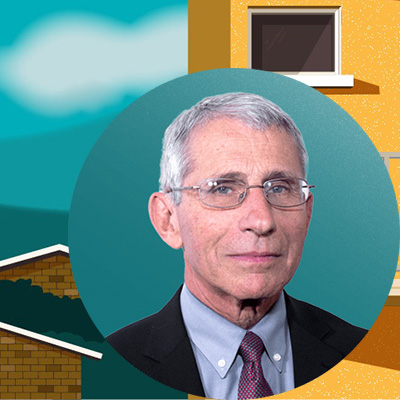 Healthline Live Town Hall Featuring Dr. Anthony Fauci