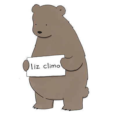 Imagine Your Story with Liz Climo