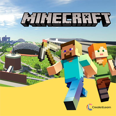 Minecraft MIT Tour