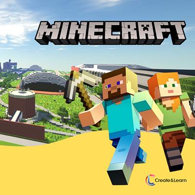 Minecraft MIT Tour