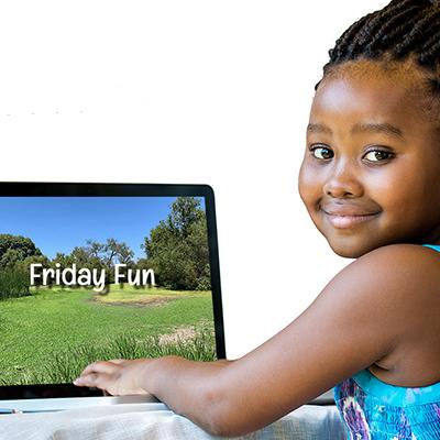 Virtual Friday Fun with Madrona Marsh